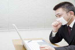 しつこい咳の原因と治療